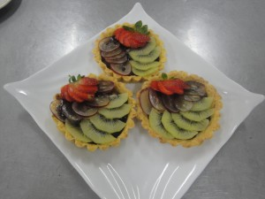 Choux Paste-Fruits pie-Sheperds Pie2
