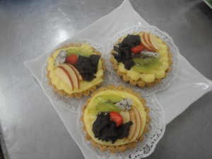 Choux Paste-Fruits pie-Sheperds Pie3