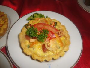 Choux Paste-Fruits pie-Sheperds Pie4