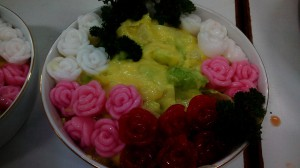 Fruits Beauty Salad